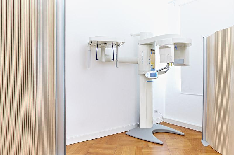 Praxisklinik für Zahnheilkunde